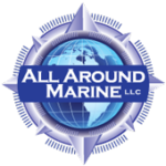 All Around Marine LLC Logo